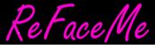 ReFaceMe logo