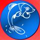 Vishandel Gebr. van Zuilen & Zn. logo
